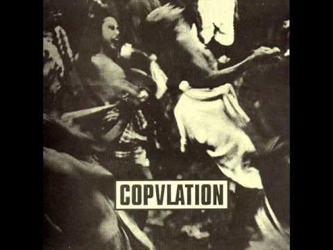 COPULATION (Switzerland) - Full album 1985