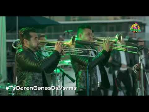 Banda Los Recoditos - Te Darán Ganas De Verme ( En Vivo Desde Capitol Records Tower ) Los Ángeles,CA