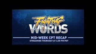 Fighting Words Ep 4 Featuring Logansama and F Word!