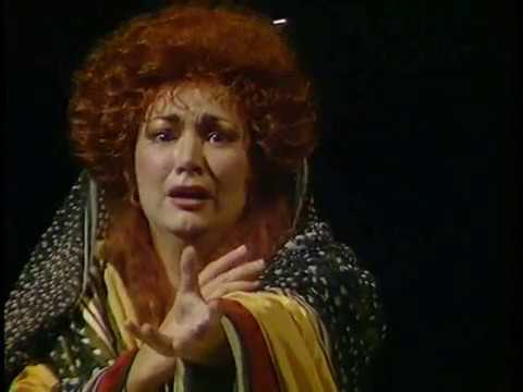 Oh, smania! Oh, furie!...D'Oreste, d'Aiace - Carol Vaness - Idomeneo