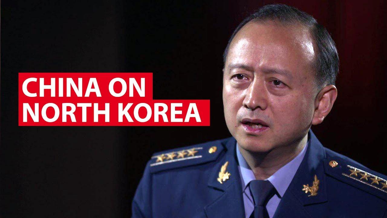 Kết quả hình ảnh cho Picture of Senior Colonel Zhou Bo