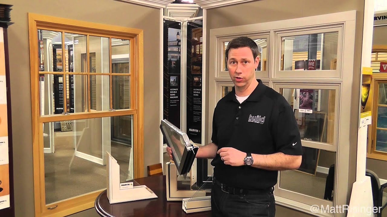 Window Buying Guide - Wood, Fiberglass, Aluminum,or Vinyl - YouTube
