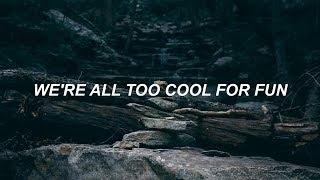 Blonde || Waterparks Lyrics