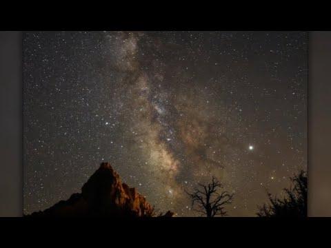 Utah Valley University stargazing observatory in the works