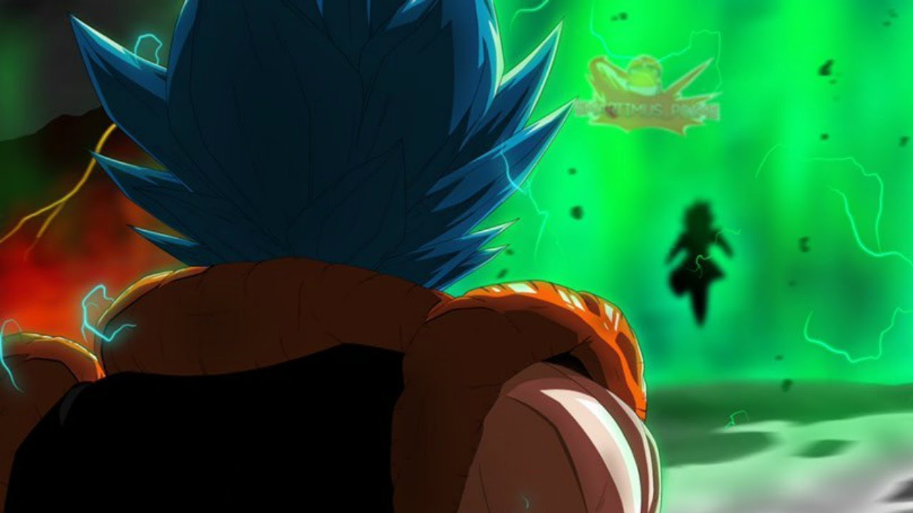 Huge Dragon Ball Super Broly Spoilers Youtube