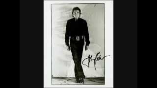Johnny Cash - The Ballad Of Annie Palmer.