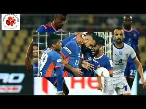 Official Theme song of FC Goa |2017|