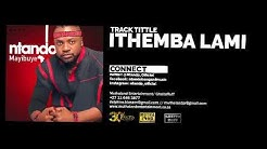 Ntando - Ithemba Lami (Audio)
