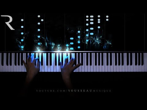 Megalovania (Undertale) x Moonlight Sonata 3rd Mvt (Beethoven)
