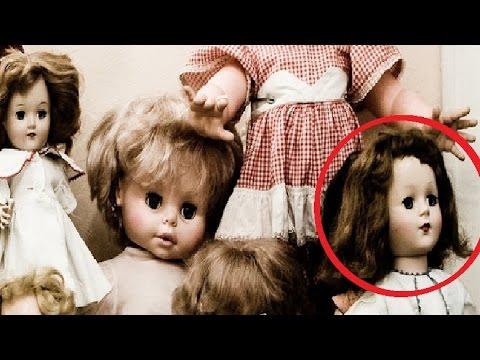 Las Terroríficas Voces de las  Muñecas de Thomas Edison