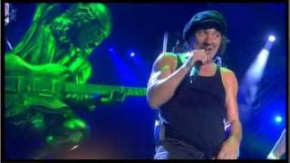 AC/DC - Dirty Deeds Done Dirt Cheap live in Munich