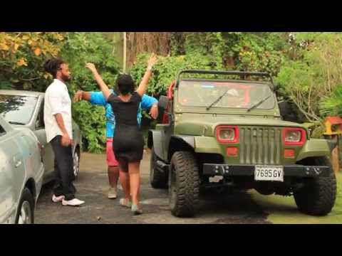 Earth Tremma-Love U (Official Video)