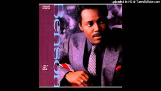 George Benson - Twice the love - Starting all over