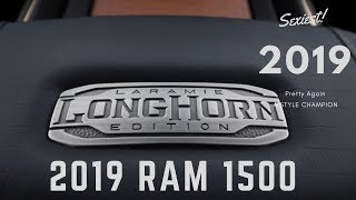 2019 Ram 1500 Specs Colors Option Interior Exterior Review