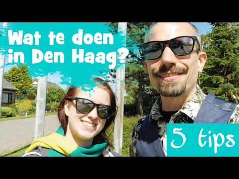 WAT TE DOEN IN DEN HAAG? || Helemaal Toet!