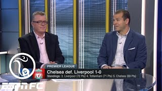 Will Chelsea find a way to finish in the top 4 in the Premier League? | ESPN FC