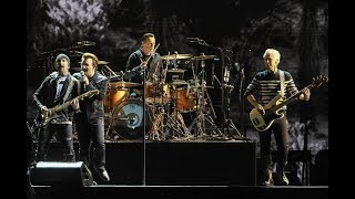U2 Share New Song 'The Blackout,' Releasing Lead Single and Album Details Next Week