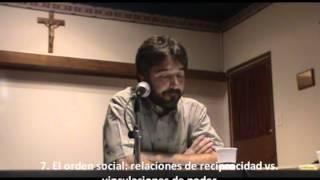 """""""Animales Racionales y Dependientes"""" de Alasdair MacIntyre - Maximiliano Loria"""
