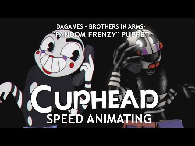 Cuphead Boss sound effects | Lectures For Life | Online