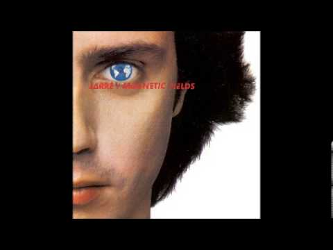 Jean Michel Jarre - Magnetic Field