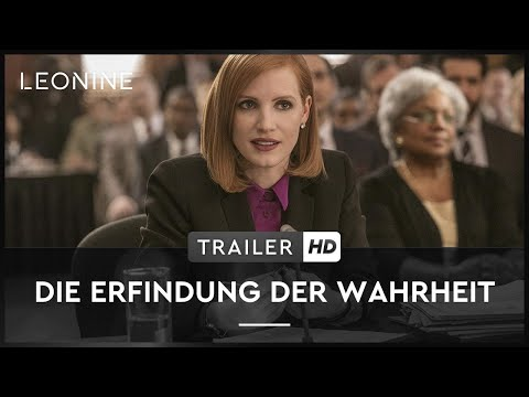 Die Erfindung der Wahrheit - Trailer (deutsch/german; FSK 6)