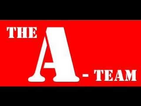 The A-Team Full Theme Tune