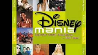 All disney mania songs
