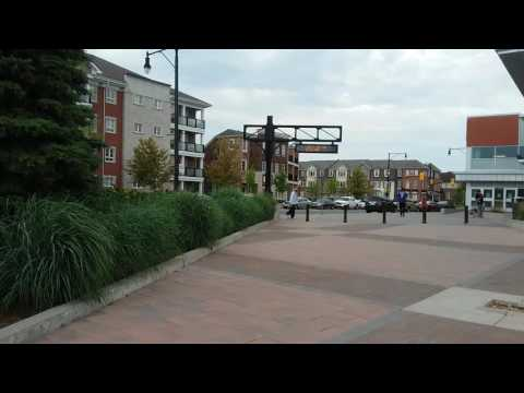 Brampton Library - Mount Pleasant Village