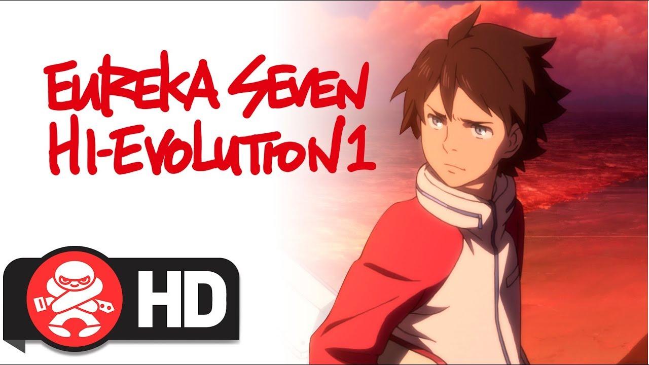 eureka seven the movie download