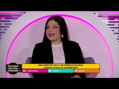Gáspár Evelin Elárulta, Mi A Végzettsége és Hány Nyelvvizsgája Van! - Life TV