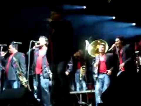 banda ms. EL PALOMITO - YouTube.flv