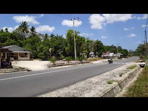 Belitung TT Rally 2019, Isle Of Belitung, YAMAHA R6