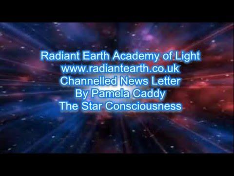 Pamela Caddy - The Star Consciousness