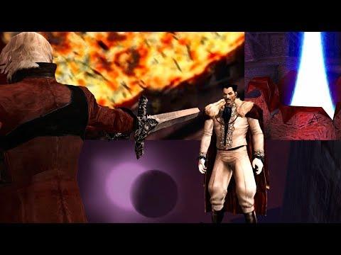 Devil May Cry 2 (4K) S Ranking Dante Mission 13 , 14 , 15 + Secrets thumbnail