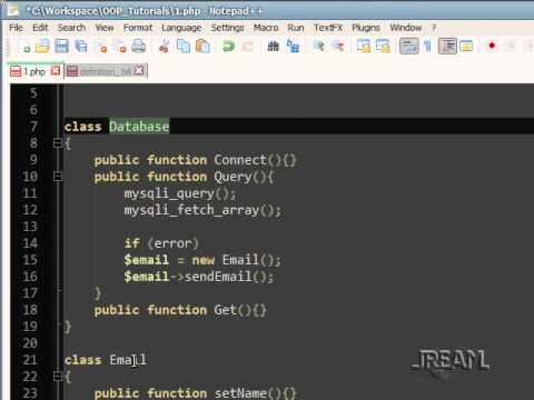 PHP Code Conventions Tutorial | 14 from YouTube · Duration:  6 minutes 58 seconds
