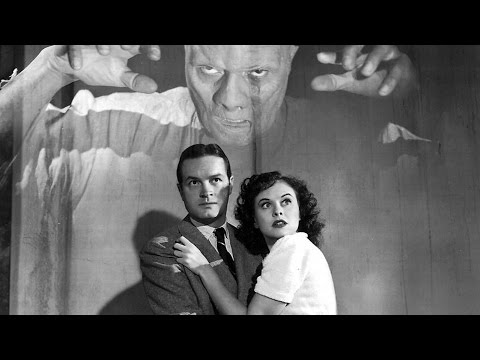 Haunted Heart by Frances Langford (1948) – Vintage Halloween Music