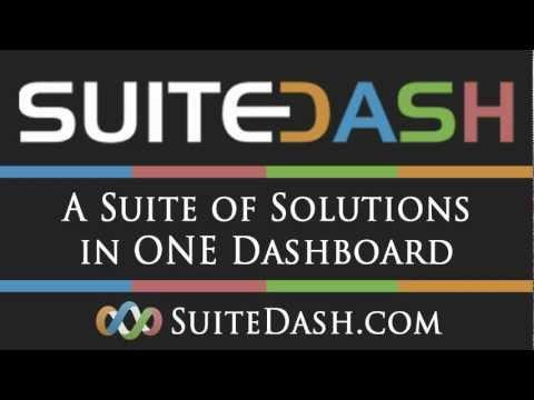 Open Project Management SAAS Market || SuiteDash.com