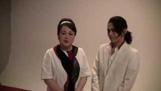 チケット情報 http://w.pia.jp/a/00010276/ <公演情報> 8/21(水) 仙台...