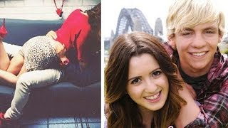 Laura Marano And Ross Lynch Dated