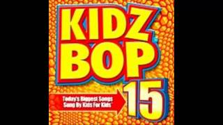 Watch Kidz Bop Kids Im Yours video