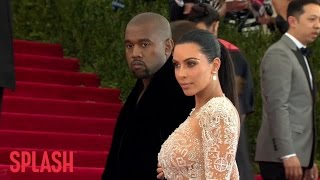 Kim Kardashian Wanted a Break from Kanye West Before His Hospitalization