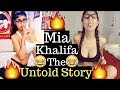 Mia Khalifa | The untold Story |Biography of Mia Khalifa- Best motivation