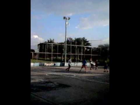 Amigos De Mi Barrio Que Les Gusta El Futbol Como yo part.1