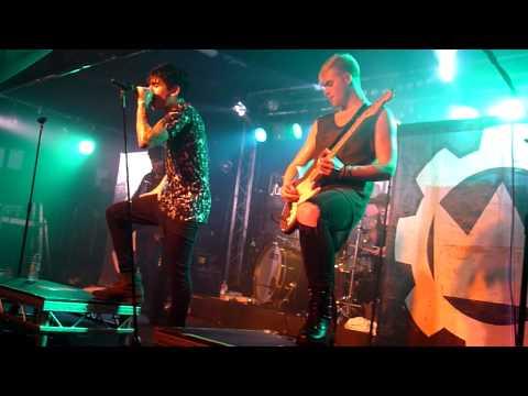 Crown The Empire - Millennia LIVE