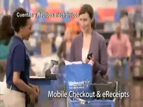 Video Retail: Walmart presenta el futuro de las compras