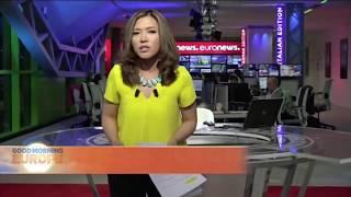 Euronews: Good Morning Europe (2018)