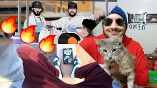 Let's Watch and listen and React the Nemogon's way ! This is my reaction video for NESSYOU x Dj SIM-H - Inspi ( Officiel Vidéo Clip ). Original Video ...