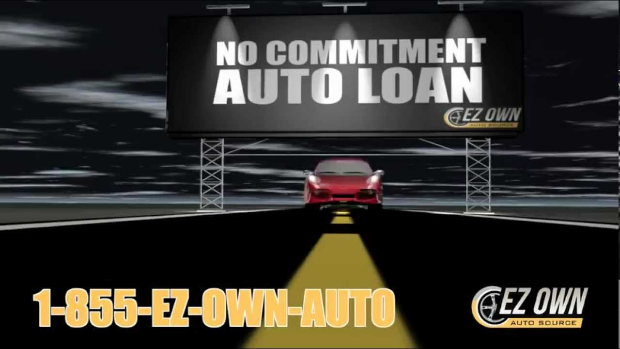 Ez Own Auto Source