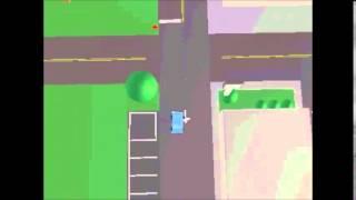 ROBLOX - incidente d'auto PSA (non velocità)