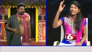 Maa Palle Pata | Telangana Folk Songs | Gidde Ram Narsaiah | Episode-4 | 6TV Telangana